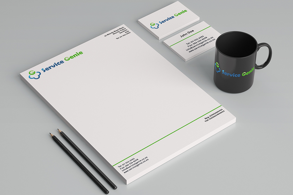 Web Junkie | Corporate Identity